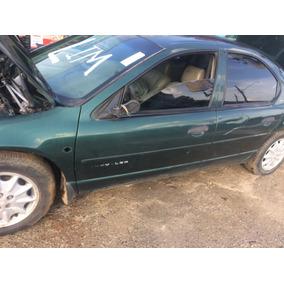 Porta Traseira Esquerda Chrysler Stratus Le 1997 A 2000