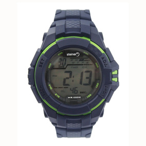 Reloj Digital Deportivo Para Caballero Steiner