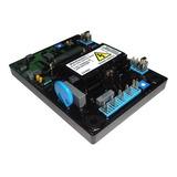 Regulador De Voltaje Automático Planta Eléctrica Avr Sx460