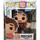 Pop Wreck-it Ralph 2 - Ralph (jr2)
