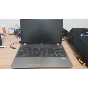 Probook 4530s (hackintosh Yosemite) -i7+8gb Ram +500 Gb Rom