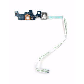 Placa Power On Off Dell I14 5458 5558 5566 I14 I15 Ls-b844p