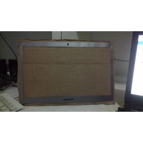 Moldura Da Tela Ultrabook Samsung Np530u3c