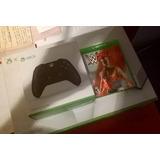 Xbox One 500gb + Control Adicional + Juego W2k15
