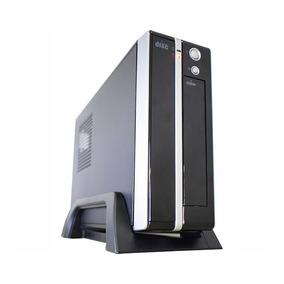 Desktop Mini Pc Celeron J4005 4gb Ssd 120gb