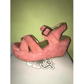 Zapatos Para Fiesta Color Coral - Zapatos en Mercado Libre Argentina e044661f7ef6