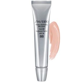 Shiseido Bb Cream Spf30 - 30ml - Medium