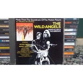 cd trilha sonora na natureza selvagem