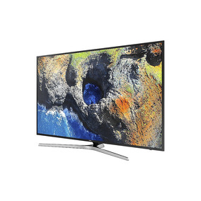 Smart Tv 75 Samsung 4k Mu6100
