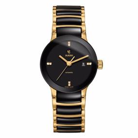 Reloj Rado Centrix Automatic Diamonds R30034712 Ghiberti