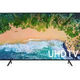 Televisor Tv Samsung 55 Nu7100 Serie 7