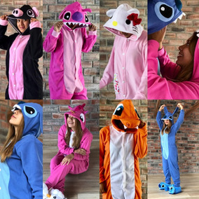Pijama Unicornio Niños Y Adultos