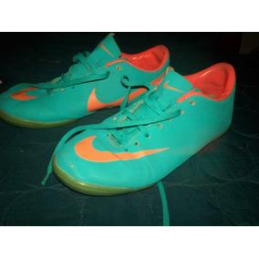 9e5cb0ad5da70 Zapatos Mercurial Futbol Sala - Zapatos Deportivos de Hombre en ...