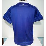 Camisa Do Vasco Penalty Cavalera Templária Azul 2012 - 89 8fadd1edb6da9