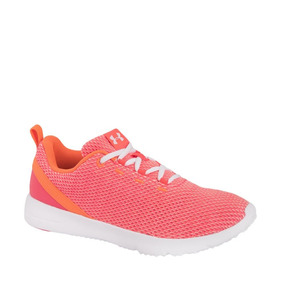Tenis Deportivos Under Armour Squad Mujer Ag7269