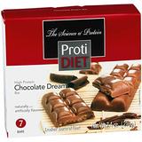 Protidiet De Alto Valor Proteico De Chocolate Sueño Bar 7,4