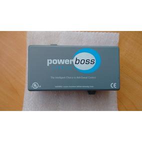 Powerboss Clarus- Economizador De Energia De Refrigeração