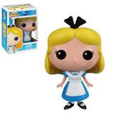 Figura Funko Pop Disney - Alicia 49