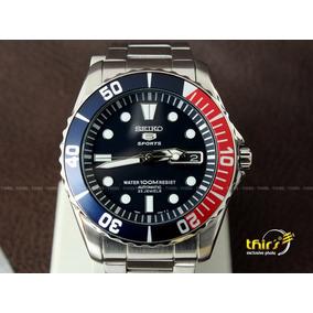ee18a81d57b Relogio Seiko 5 Sports Automatico Masculino - Relógio Seiko ...