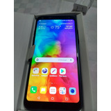 Lg Q7+ Smarthphone