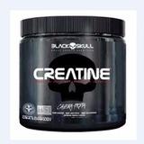 Creatina Creatine - 300 G - Black Skull