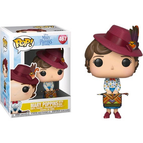 Funko Pop! Disney: Mary Poppins Returns - Mary Poppins #467