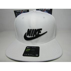 Gorra Nike Pro Futura White Dri-fit Autentica Astroboyshop b9aeaf6979d
