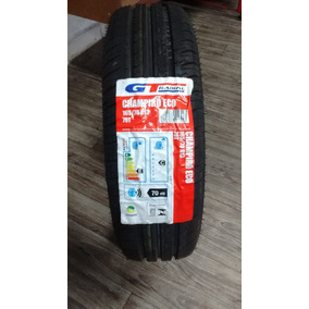 Pneu 165/70 R13 Gt Radial Champiro Eco 79t