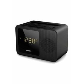 cb367673a9f Radio Rel Gio Philips Ajt 5300 Bluetooth Bivolt - Áudio Portátil no ...