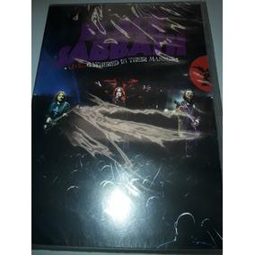 Black Sabbath Live Gathered Dvd. Lacrado