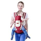 Canguro Para Bebe-mochila Portabebe-cangurera Ergonomica- P