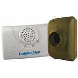 Dakota Alert Dcma-2500 Entrada De Alerta De Movimiento 2500