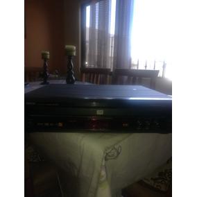 Vendo Dvd Denon Con Su Control, Mod Dvm 1815