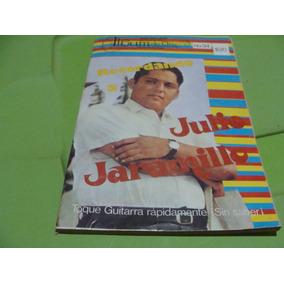 Libro Guitarra Facil , Julio Jaramillo , 87 Paginas