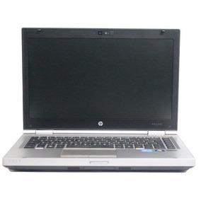 Notebook Elitebook Hp 8460p I5 8gb 500gb