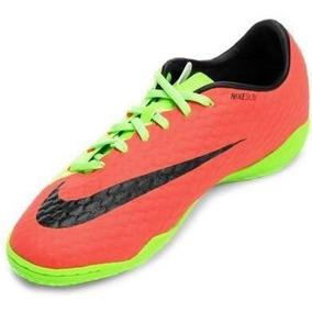 0da127c2ae Chuteira Nike Hypervenom Futsal 37 Adultos - Chuteiras no Mercado ...