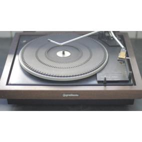 Toca Discos Garrard 630s - No Estado