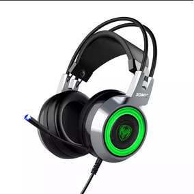 Headset Gamer Somic G951 7.1 Pc, Ps4 Melhor Q Somic G941 7.1