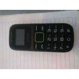 Celular Nyx Bit 205 Movistar..un Mes De Servicio Gratis!!