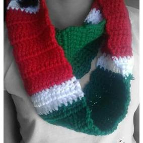 Bufandas En Crochet - Bufandas en Mercado Libre Colombia 90d0f48cfa6