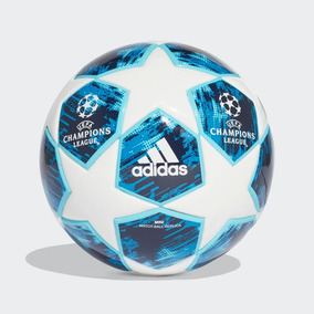 Balon adidas Champions League Finale18 Mini Termosellado 85b7352b8ecc6