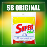 Super Chá Sb Seca Barriga - Original