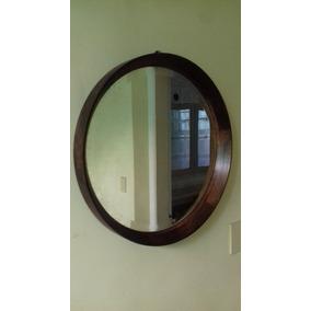 Espelho Sergio Rodrigues Em Jacarandá