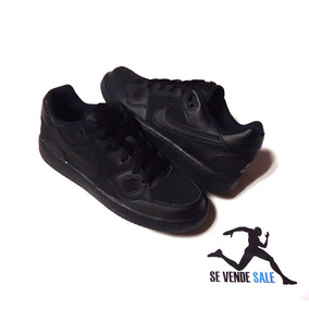 Tenis Nike, Son Of Force, Negro, Talla 21