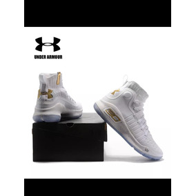 Tenis Basquete Under Armour Curry 4