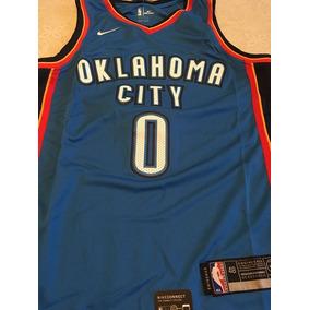 cd025af52 Camiseta Nba Ucla Russell Westbrook - Camisetas e Blusas no Mercado ...