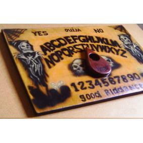 Tabuleiro Ouija, Mágico Modelo Único, Peça Exclusiva