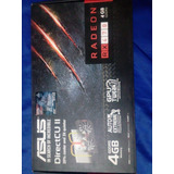 Asus Radeon Rx 470 4gb Directcu Ii Edition