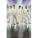 Se Vende 5 Poster Originales Backstreet Boys (winterland)
