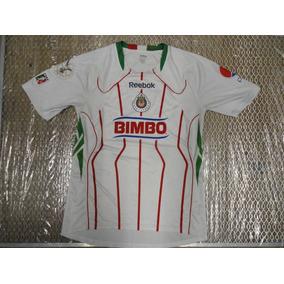 Jersey Playera Camiseta Chivas Guadalajara Reebok 2010 Raro c7f905d1eed40